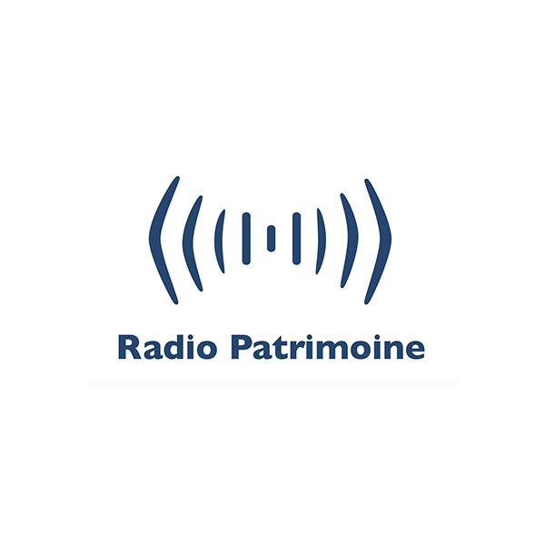 RADIO PATRIMOINE
