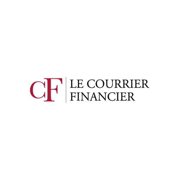 LE COURRIER FINANCIER